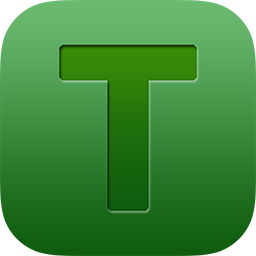 Tech News Tube Icon